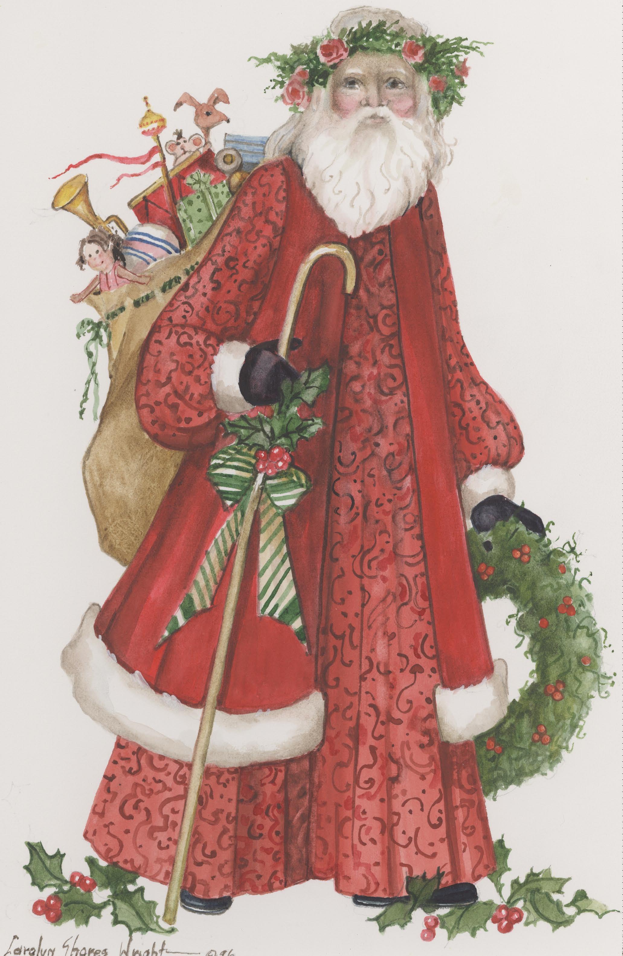 Saint Nicholas 3